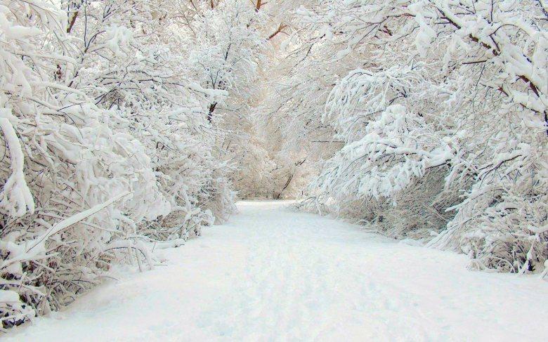 (23) Најубавите снежни десктоп позадини за зимско освежување