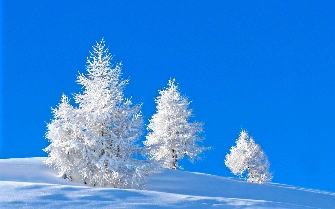 (38) Најубавите снежни десктоп позадини за зимско освежување