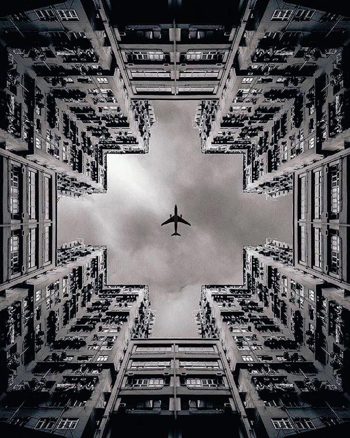(2) Неверојатната симетрија во секојдневниот живот