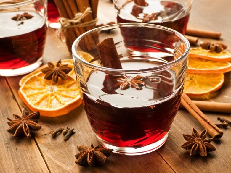 Греено вино за ладните зимски ноќи