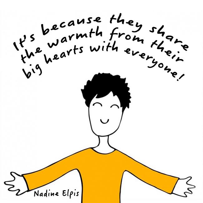 (6) Зошто некои луѓе имаат постојано студени раце?