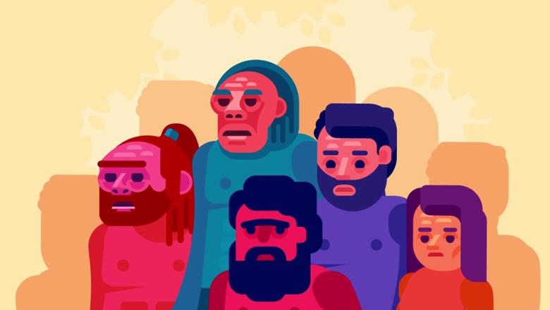 Потеклото на човештвото: Што се случило пред историјата?