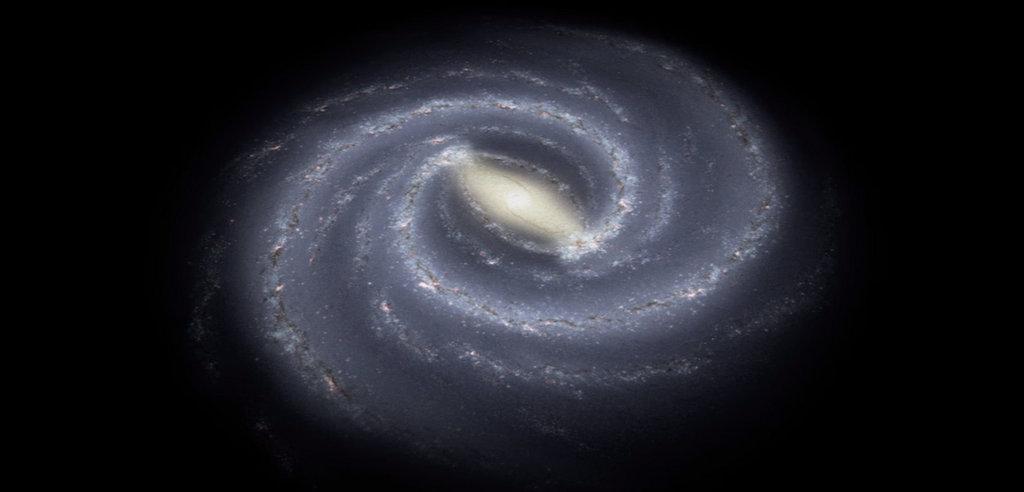 Колку е навистина голем универзумот?
