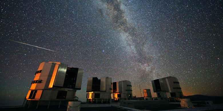 (1) Персеиди: Епскиот метеорски дожд оваа година ќе биде многу посилен