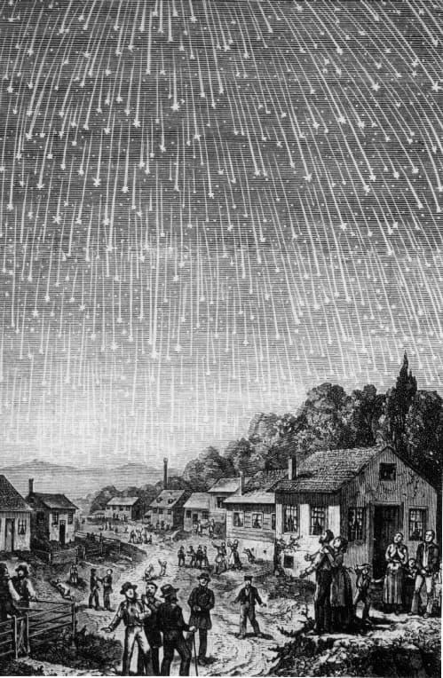 (2) Персеиди: Епскиот метеорски дожд оваа година ќе биде многу посилен