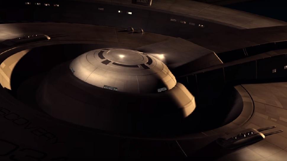 Погледнете го епскиот трејлер за втората сезона на Star Trek: Discovery