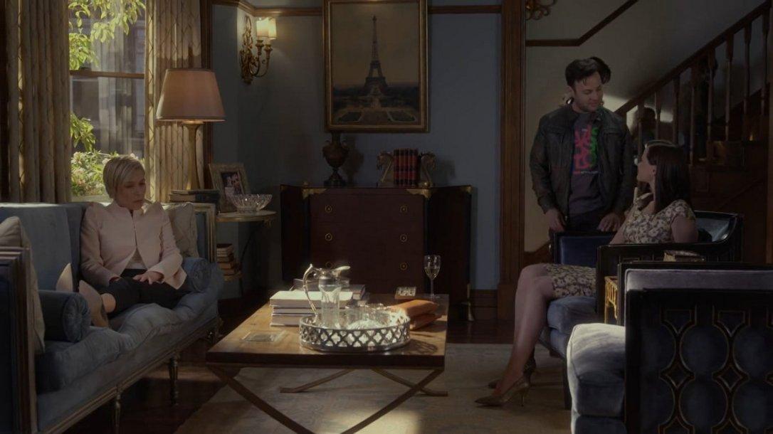 Продолжуваме со разговор за Gilmore Girls: A Year in the Life – Spring (втор дел)