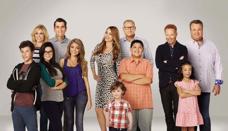 Најдобрите комични ТВ серии за забава на целото семејство