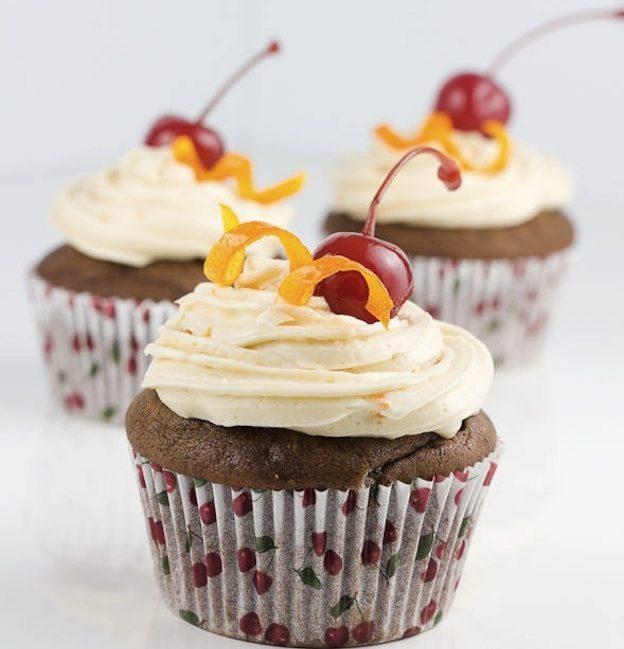 9 неверојатно вкусни безглутенски десерти што ќе ви ја стопат душата