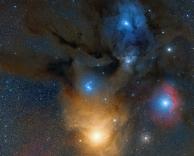 #АстроФотоНаДенот - Можете да ја забележите кометата Кларк?