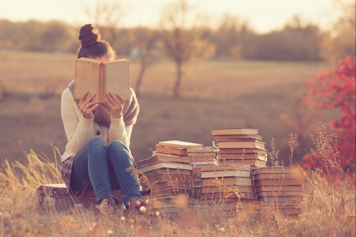 Можете да ги чуете ликовите од книгите во вашиот ум? Постои име за тоа!