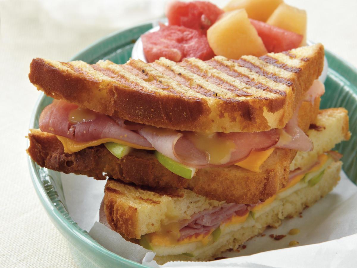 Три едноставни рецепти за здрави и вкусни безглутенски сендвичи
