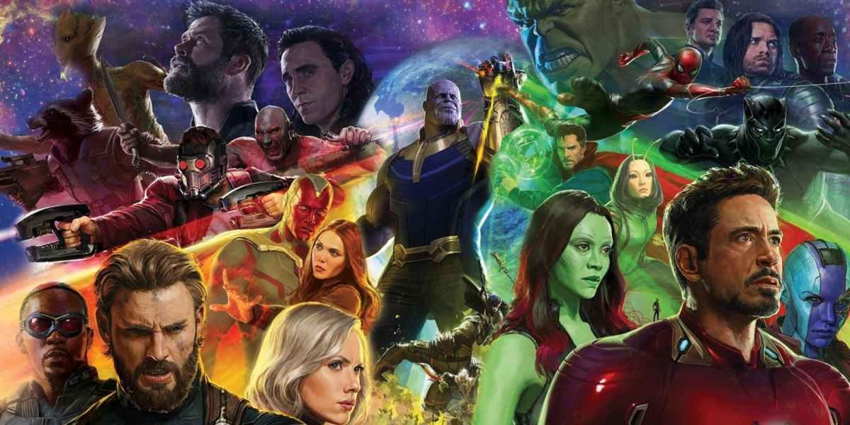 Погледнете го официјалниот трејлер за Avengers: Infinity War!